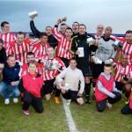 CDFA Challenge Cup Winners Waggon & Horses