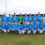 Highfield Athletic