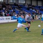 Highfield V Kelsall TGMT A