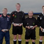 League Cup Match Officials