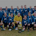 League Cup Winners Kelma