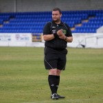 Roodee Web Designs Match Official Duncan Fishwick