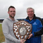 Tony Summers Awarding Division Two Title To Shaftsbury