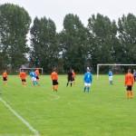 Highfield V Heswall 1