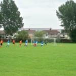 Highfield V Heswall 2