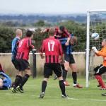 Goalmouth Scramble