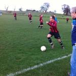 Malpas v Chester Athletic