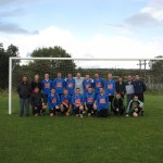 Lever Athletic 2011 2012