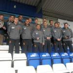 Deva collect Division Three Title