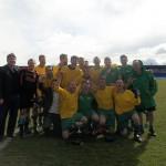 Woodlands - Champions