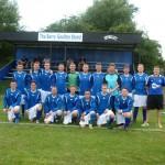 Upton AA FC