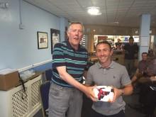 Chester FA Fair Play Winners 2015 Deva Athletic